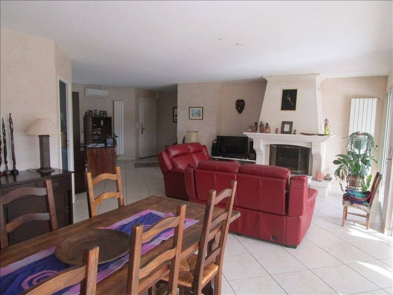 Vente maison / villa Carbon blanc 420 000€ - Photo 3