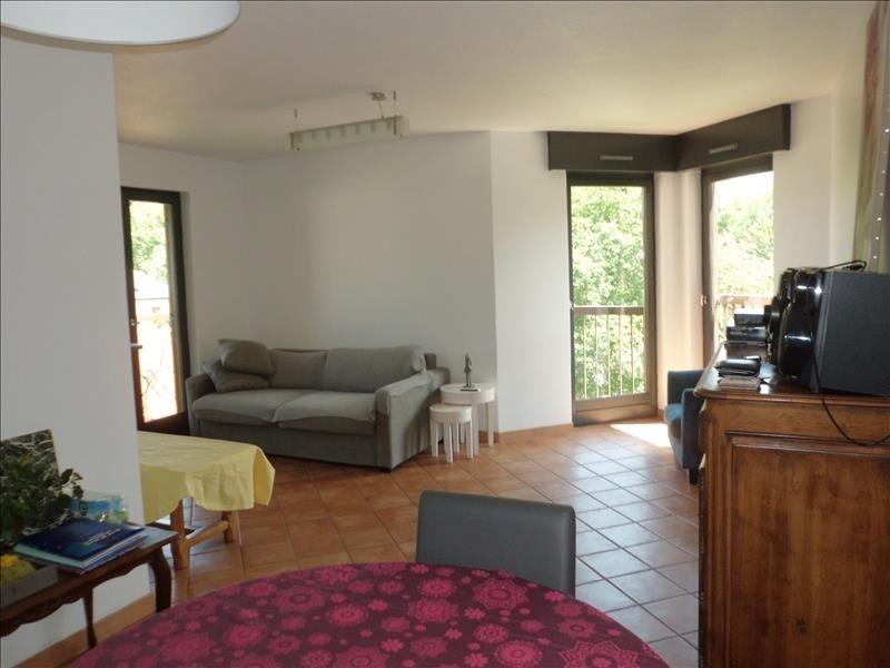 Vente appartement Cognin 185000€ - Photo 4