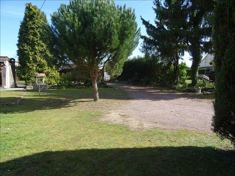 Venta  terreno Bueil 5 mn 67000€ - Fotografía 1