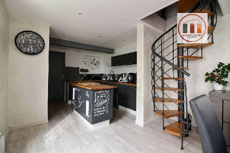 Vente maison / villa Vourles 255000€ - Photo 5