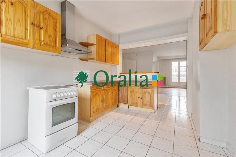 Vente appartement Grenoble 205000€ - Photo 8