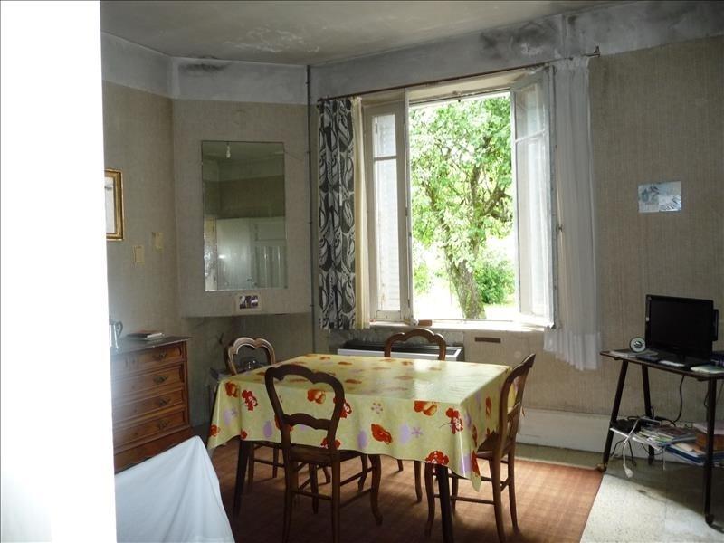 Vente maison / villa St jean de losne 100000€ - Photo 4