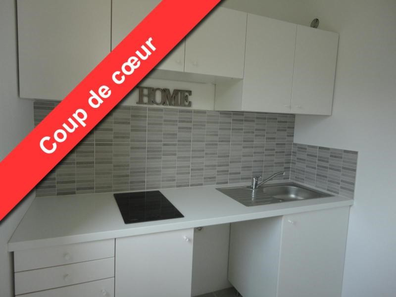 Location appartement Grenoble 565€ CC - Photo 1