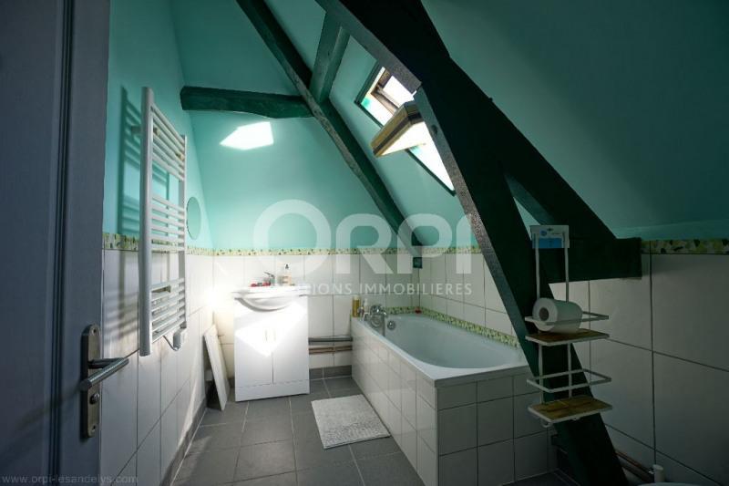 Vente maison / villa Les thilliers en vexin 189000€ - Photo 8