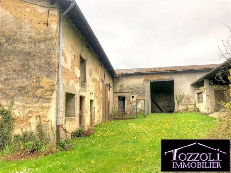 Vente maison / villa Roche 455000€ - Photo 5