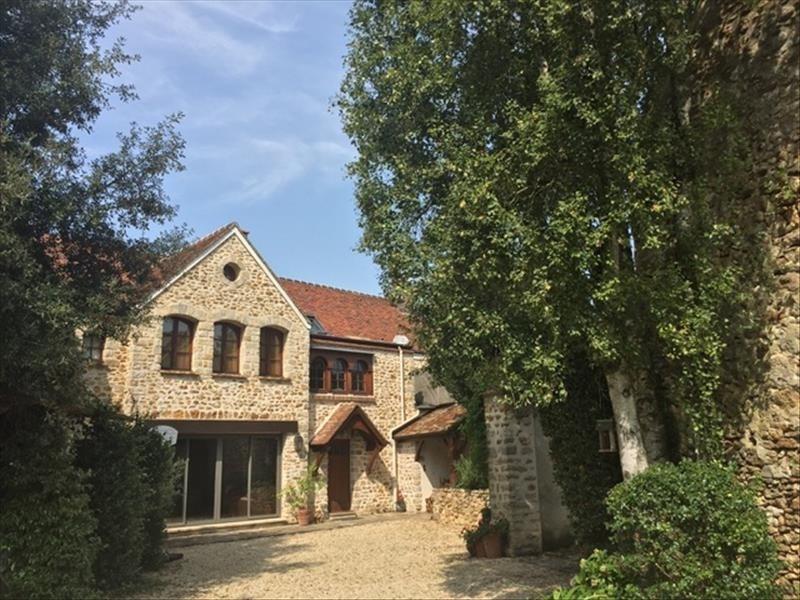 Revenda casa St sauveur sur ecole 795000€ - Fotografia 1