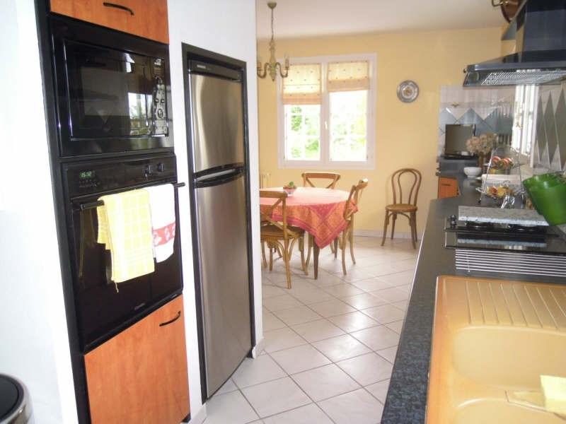 Vente maison / villa St palais 365000€ - Photo 6