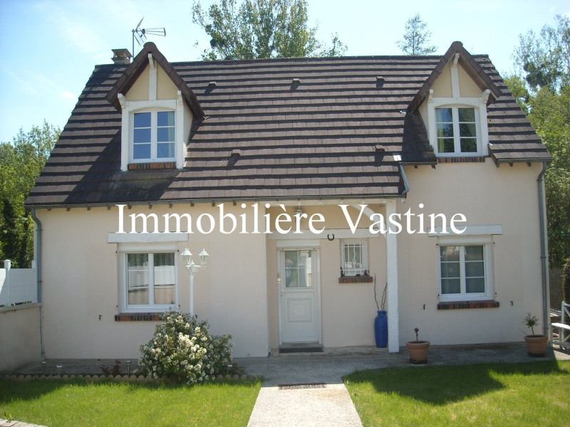 Vente maison / villa Senlis 315000€ - Photo 1