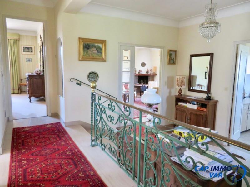 Vente maison / villa Le beausset 546000€ - Photo 8
