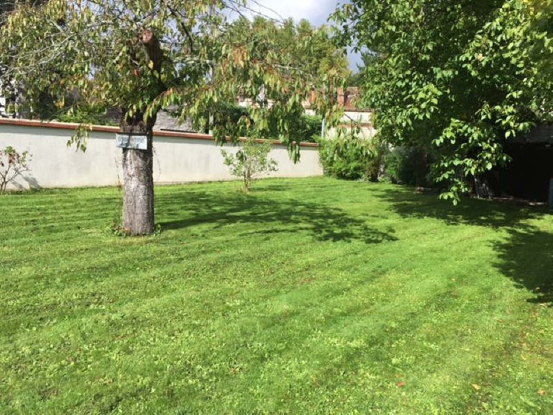Vente terrain Montigny sur loing 99800€ - Photo 3