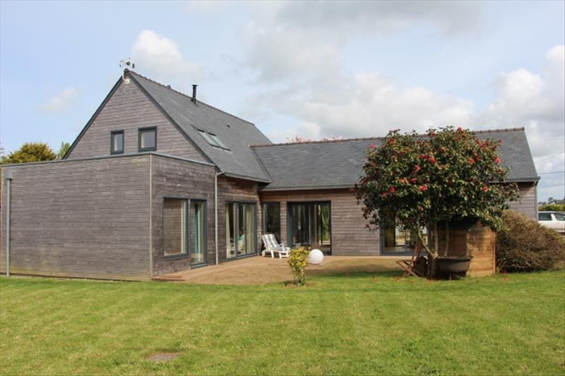 Sale house / villa Landeda 394000€ - Picture 2