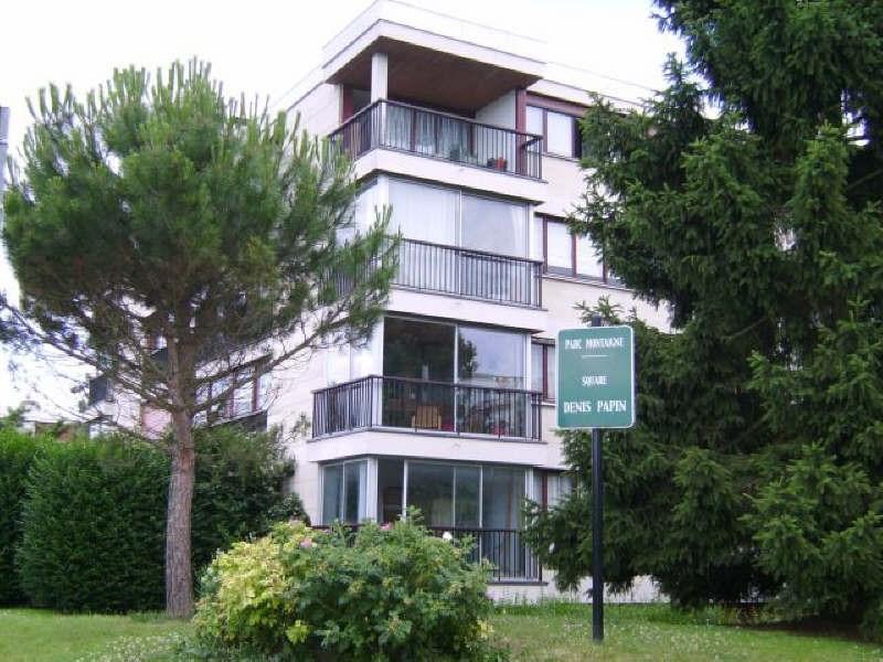 Vente appartement Fontenay le fleury 117000€ - Photo 4