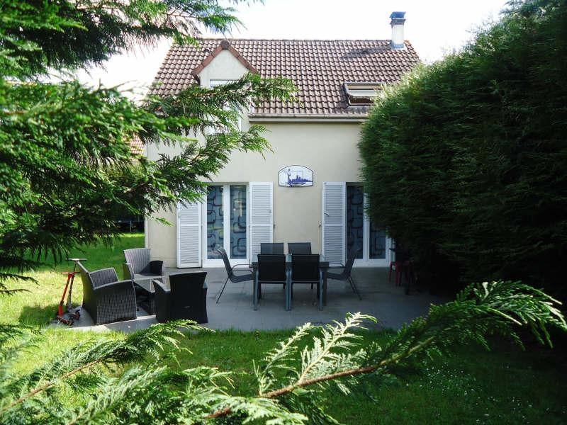 Vente maison / villa Lesigny 345000€ - Photo 1