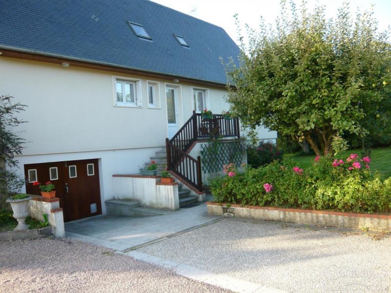 Vente maison / villa Vauville 296000€ - Photo 9
