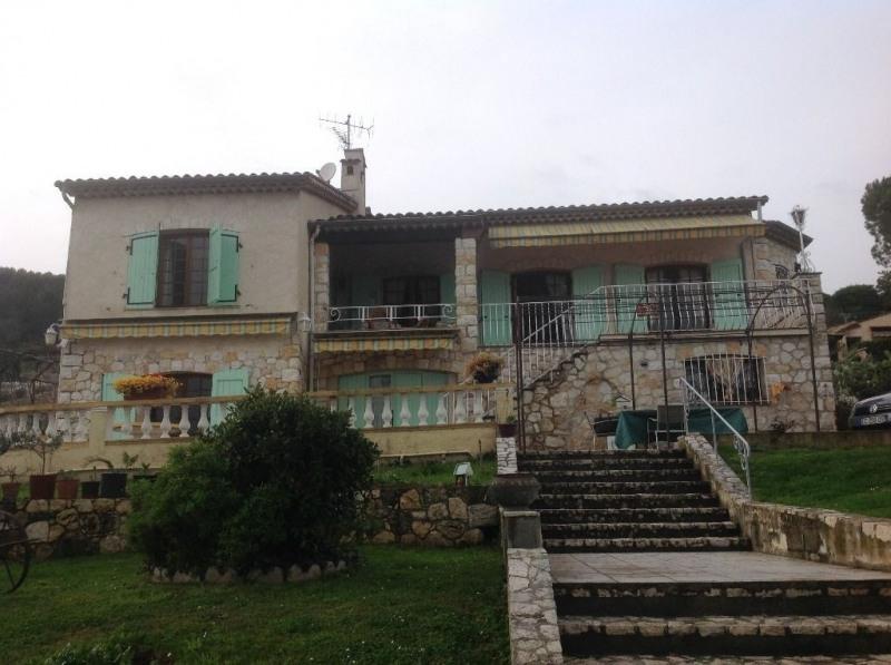 Deluxe sale house / villa La colle sur loup 825000€ - Picture 2