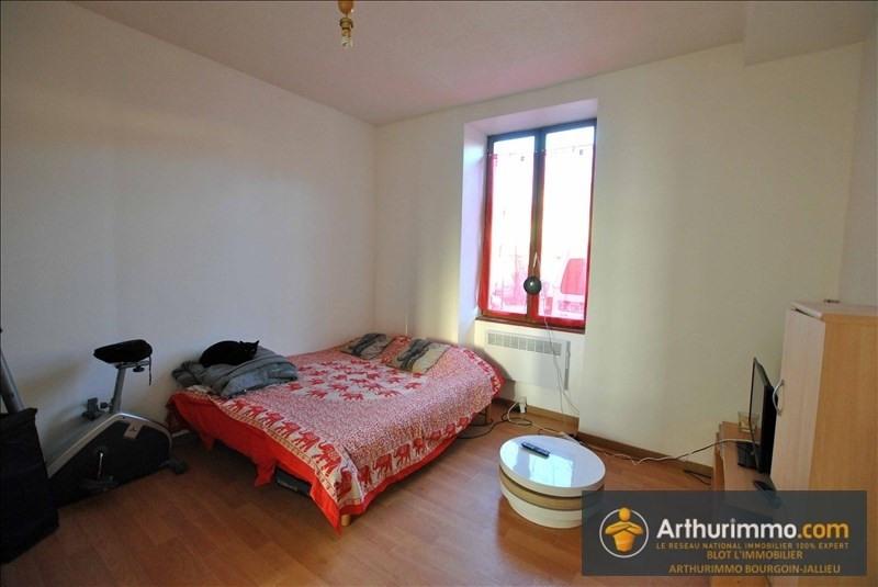 Investment property apartment Nivolas vermelle 65000€ - Picture 1