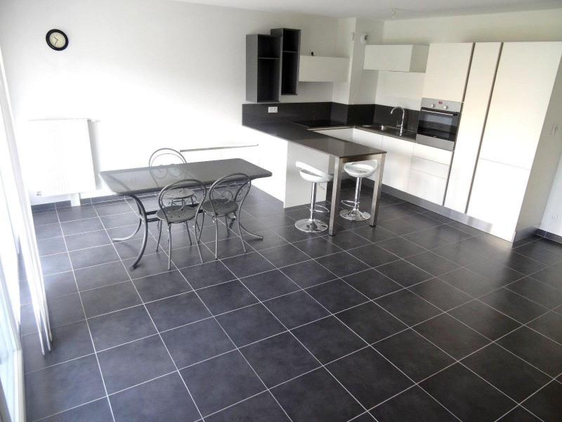 Vente appartement Archamps 338000€ - Photo 2