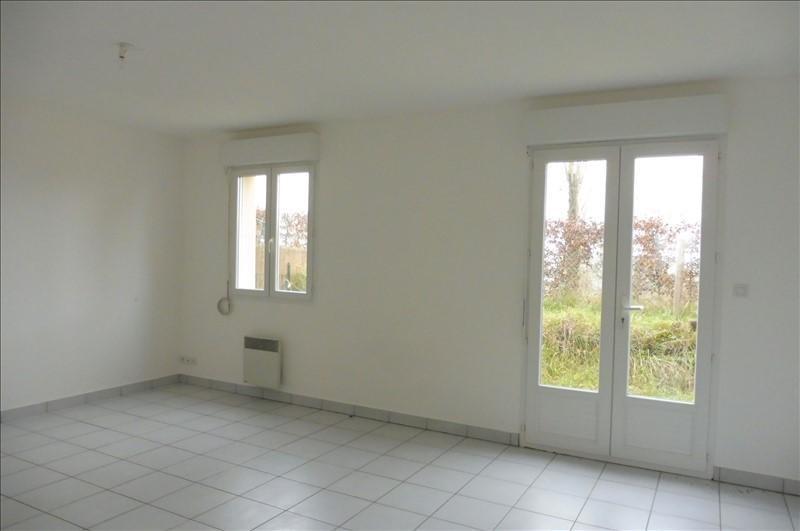 Location maison / villa Mortagne au perche 500€ CC - Photo 2