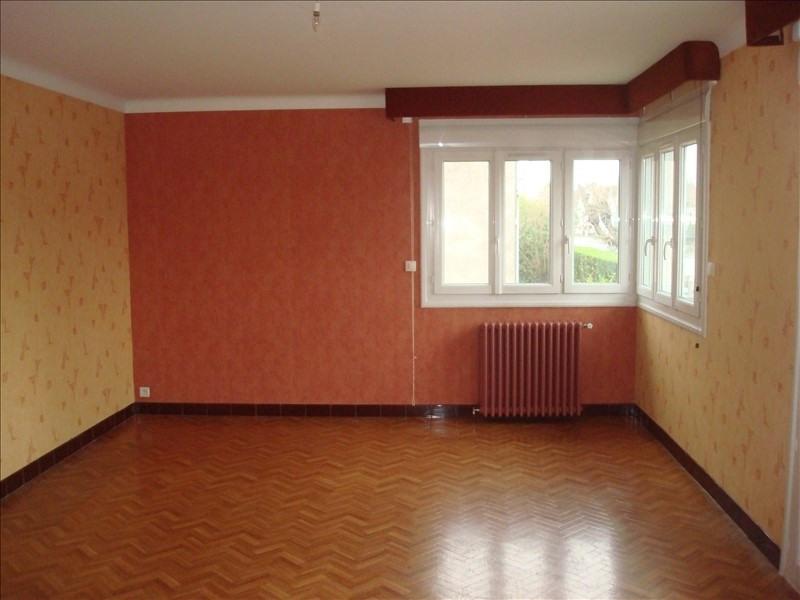 Sale house / villa Nevers 117000€ - Picture 2