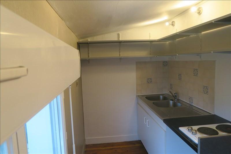 Rental apartment Royan 385€ CC - Picture 4