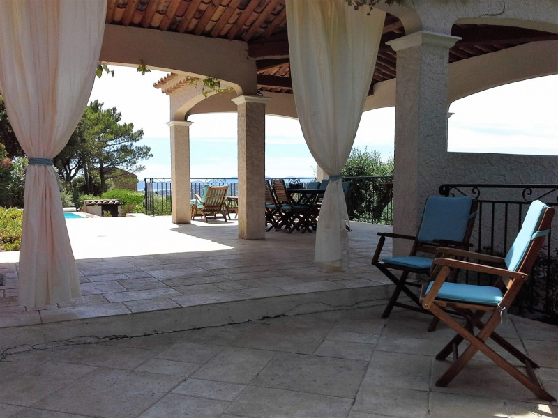 Sale house / villa Les issambres 645 000€ - Picture 3