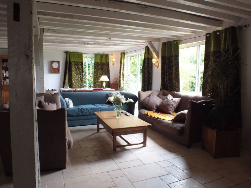 Vente maison / villa Pontonx sur l adour 382000€ - Photo 4