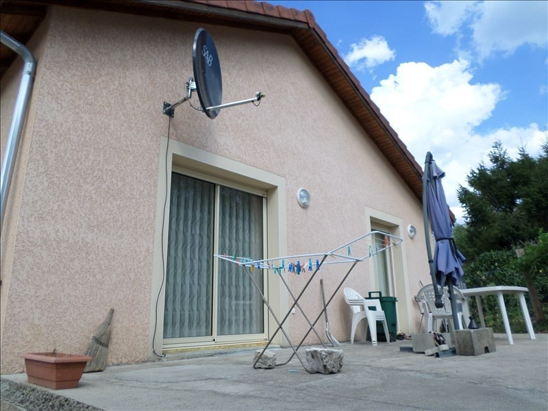 Vente maison / villa Oyonnax 269 000€ - Photo 4