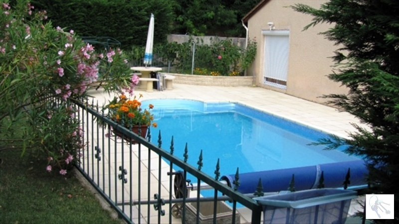 Verkoop  huis Salaise sur sanne 239500€ - Foto 2