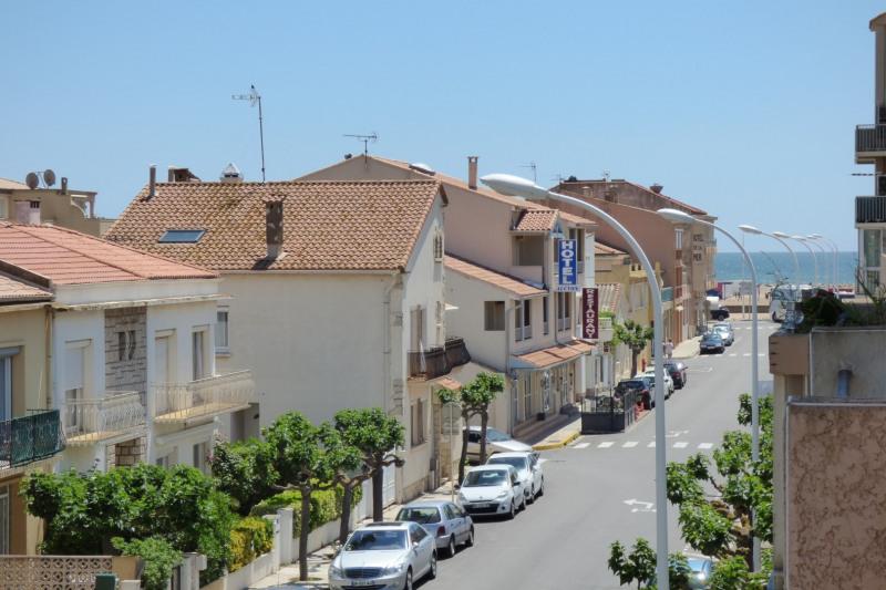 Location vacances appartement Valras plage 320€ - Photo 7