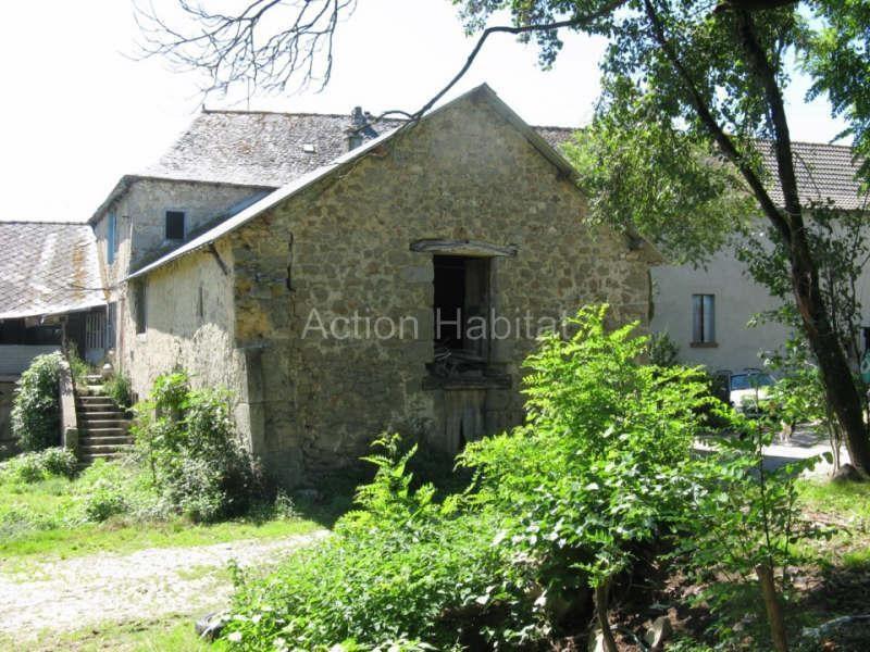 Vente maison / villa La fouillade 205000€ - Photo 3