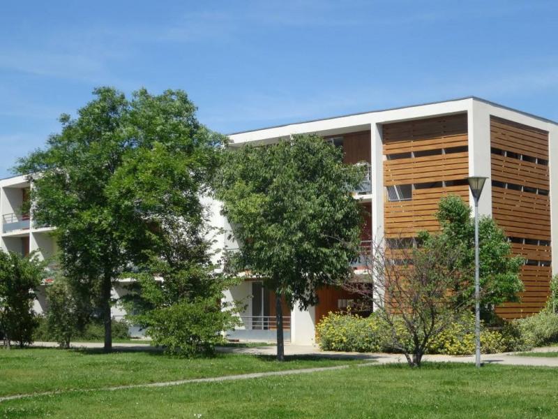 Rental apartment Montfavet 422€ CC - Picture 1