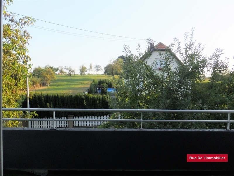 Sale apartment Niederbronn les bains 180000€ - Picture 6