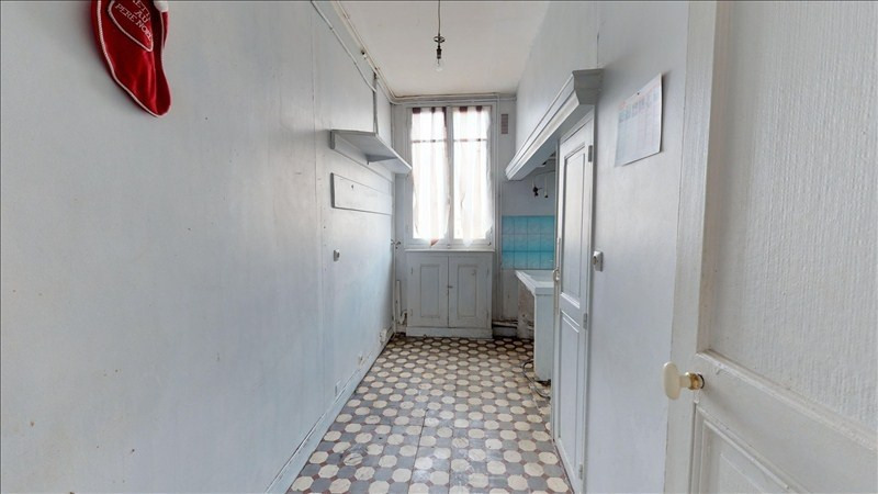 Investment property apartment Villeneuve st georges 135 000€ - Picture 3