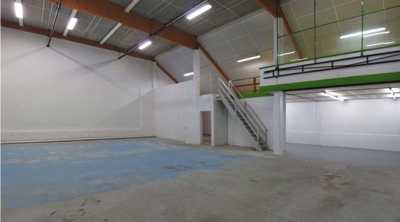 Location Local d'activités / Entrepôt Villeurbanne 0