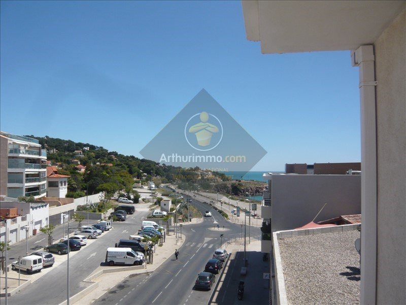 Sale apartment Sete 295 000€ - Picture 8