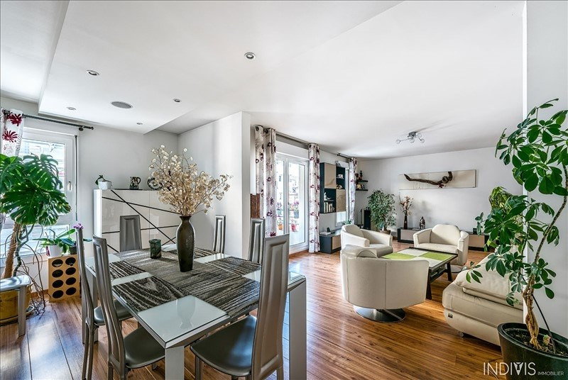 Sale apartment Suresnes 699000€ - Picture 1