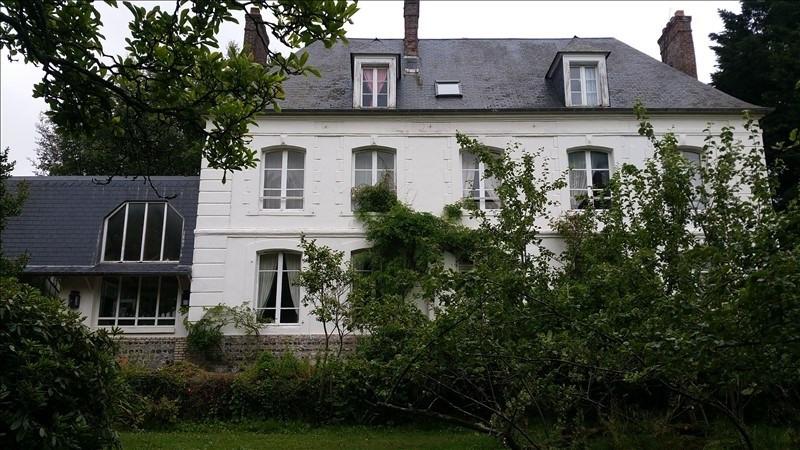 Vente de prestige maison / villa Cauville 678000€ - Photo 1