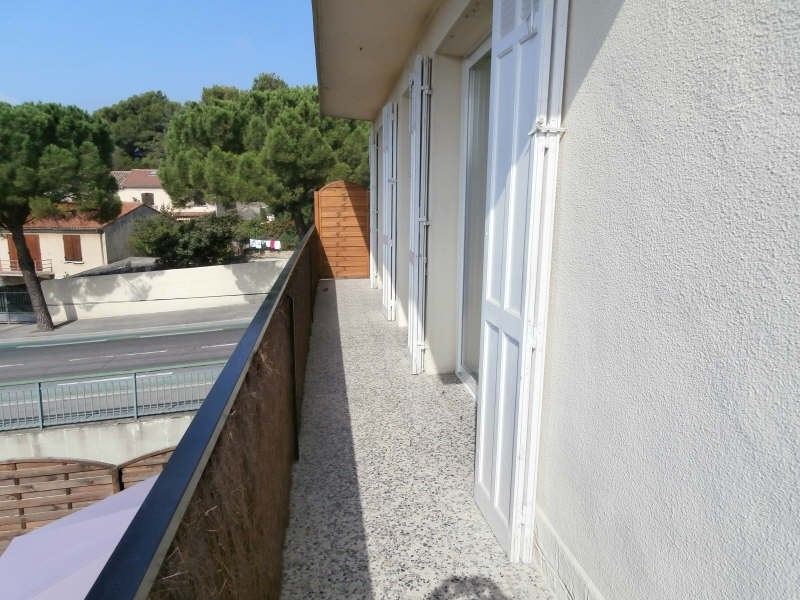 Alquiler  apartamento Salon 745€ CC - Fotografía 9