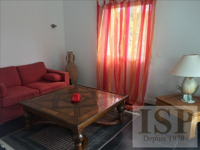 Sale house / villa Ventabren 465000€ - Picture 6