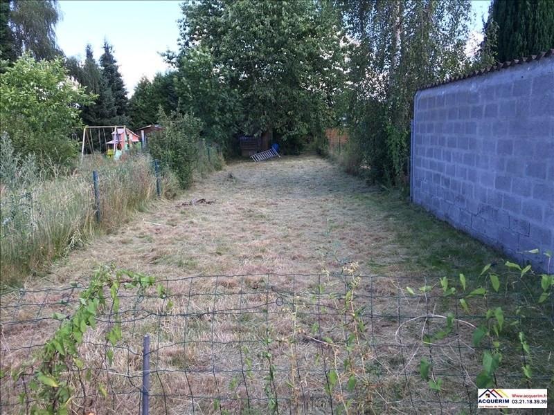 Sale house / villa Carvin 114000€ - Picture 5