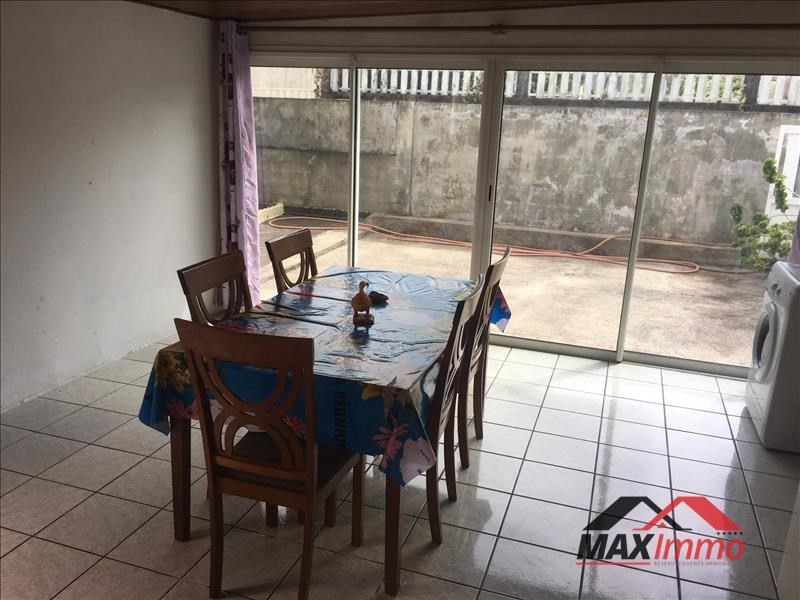 Vente maison / villa St joseph 135 000€ - Photo 4
