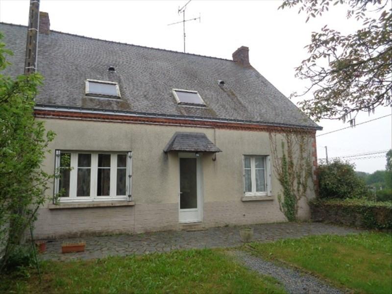 Location maison / villa Erbray 490€cc - Photo 1