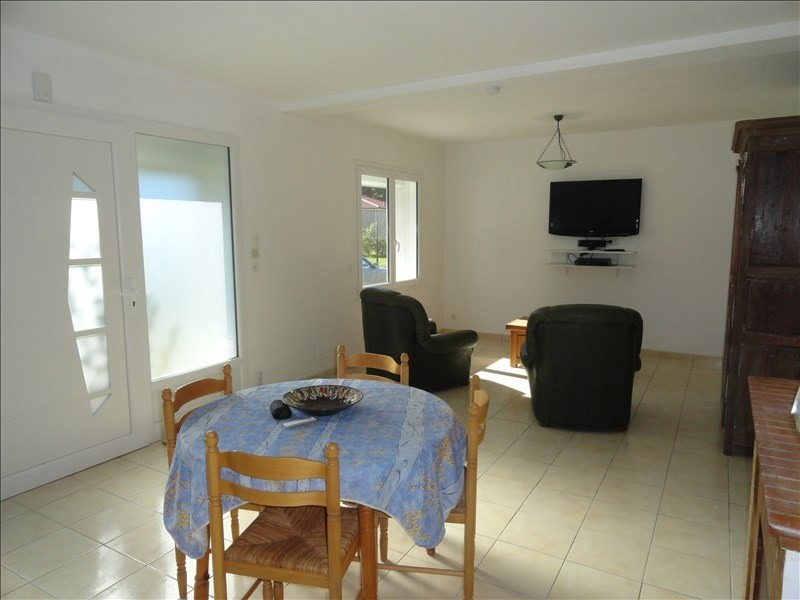 Sale house / villa Tarbes 99000€ - Picture 2