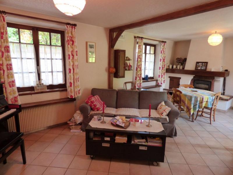 Vente maison / villa Les andelys 180000€ - Photo 2