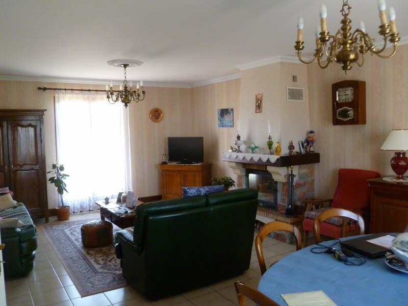 Vente maison / villa St benoit 213200€ - Photo 2