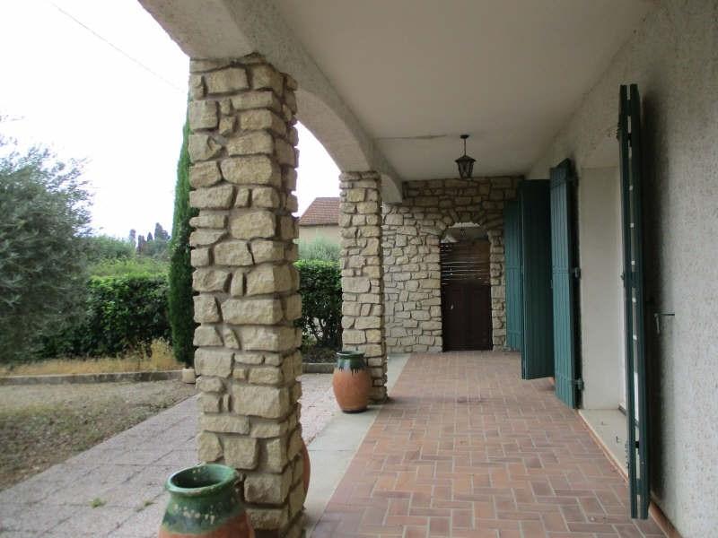 Rental house / villa Salon de provence 1100€ CC - Picture 4