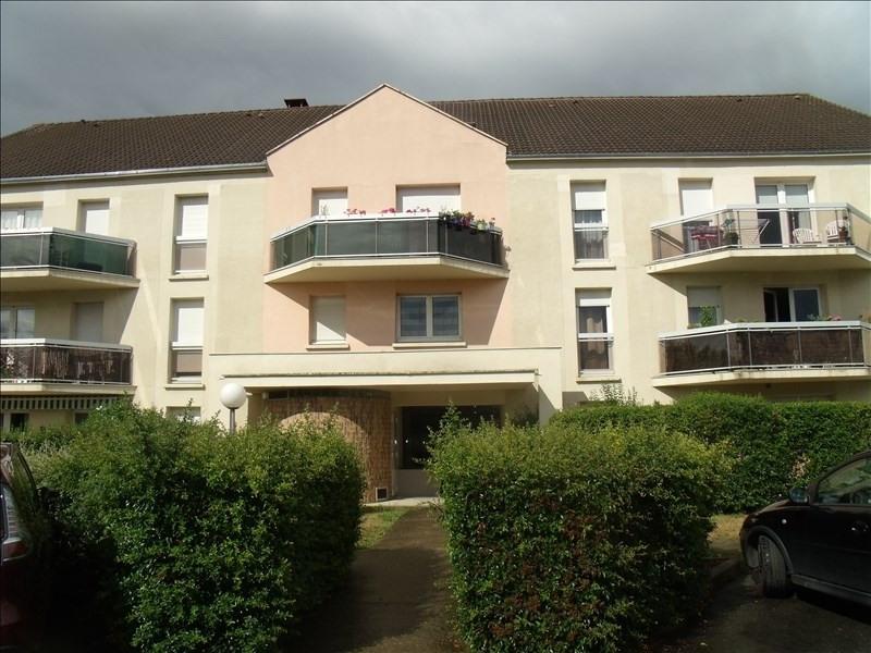 Rental apartment Epinay sur orge 540€ CC - Picture 1