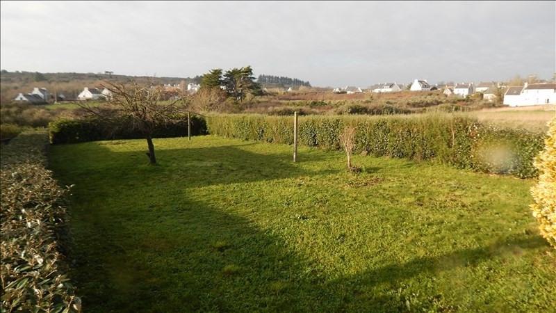 Vente maison / villa Plogoff 162130€ - Photo 9