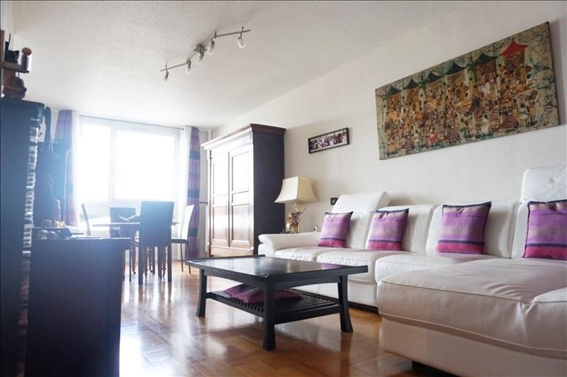 Revenda apartamento Lyon 8ème 179500€ - Fotografia 1
