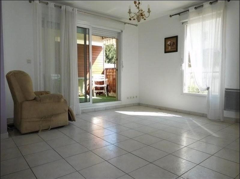 Vente appartement Carpentras 96000€ - Photo 1